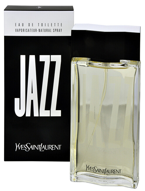 Yves Saint Laurent Jazz - EDT 80 ml
