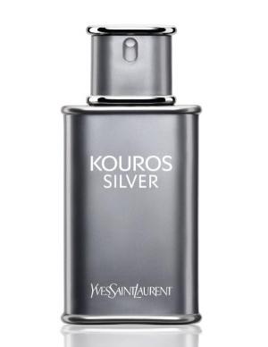 Yves Saint Laurent Kouros Silver - EDT 50 ml