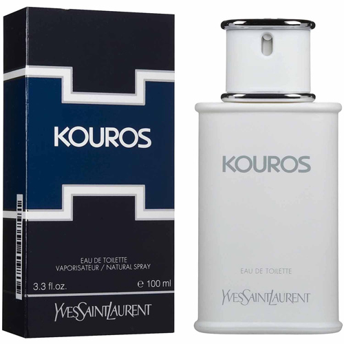Yves Saint Laurent Kouros - EDT 100 ml