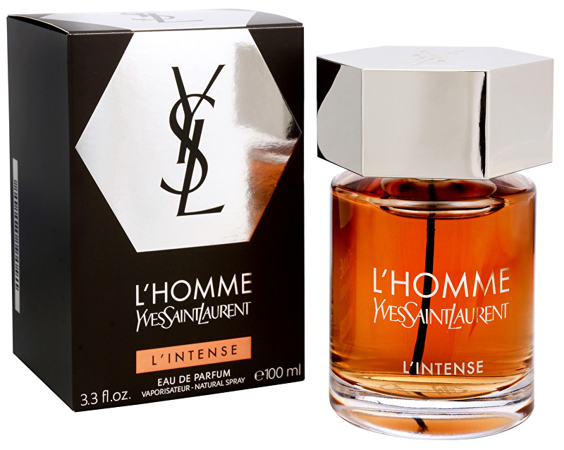 Yves Saint Laurent L´Homme Parfum Intense - EDP 100 ml