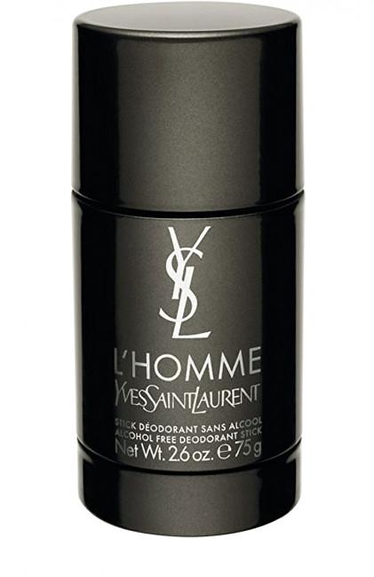 Yves Saint Laurent L´Homme deostick 75 ml