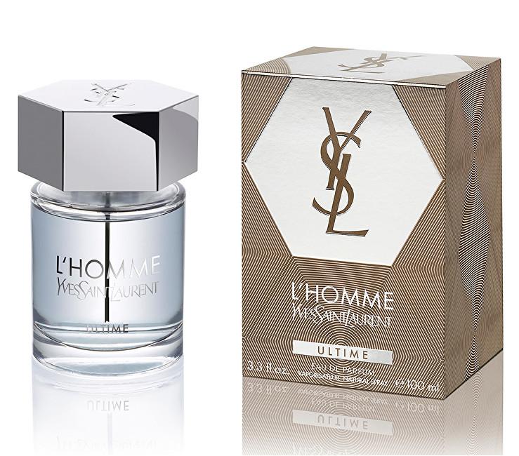 Yves Saint Laurent L` Homme Ultime - EDP 100 ml