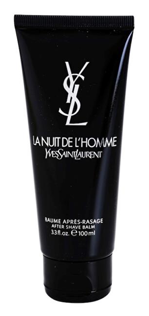 Yves Saint Laurent La Nuit De L Homme balzám po holeni 100 ml