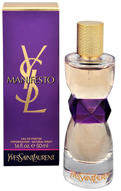 Yves Saint Laurent Manifesto - EDP 90 ml