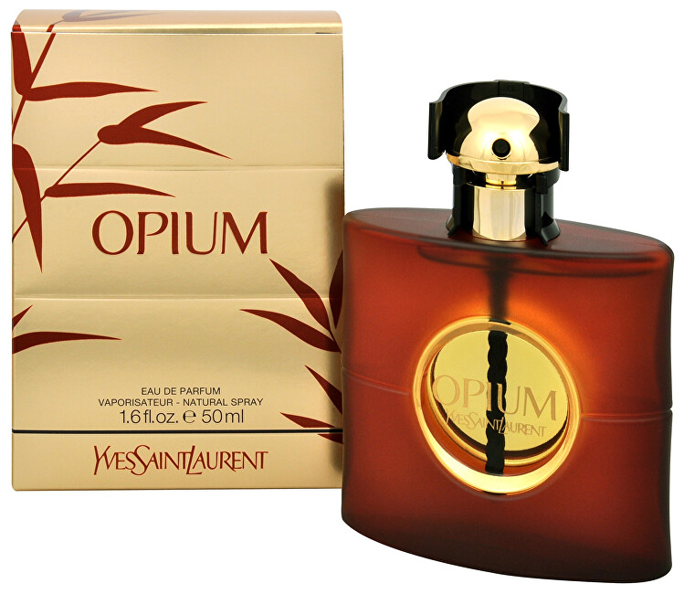Yves Saint Laurent Opium 2009 parfumovaná voda dámska 90 ml