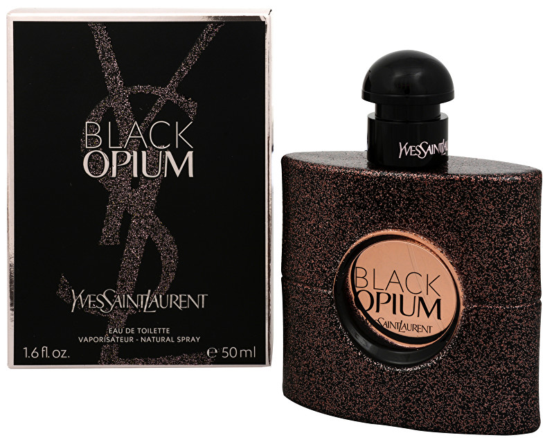 Yves Saint Laurent Opium Black - EDT 90 ml