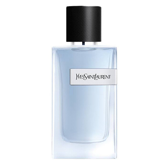 Yves Saint Laurent Y voda po holení 100 ml