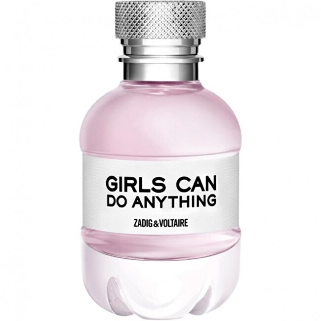 Zadig & Voltaire Girls Can Do Anything - EDP - TESTER 90 ml