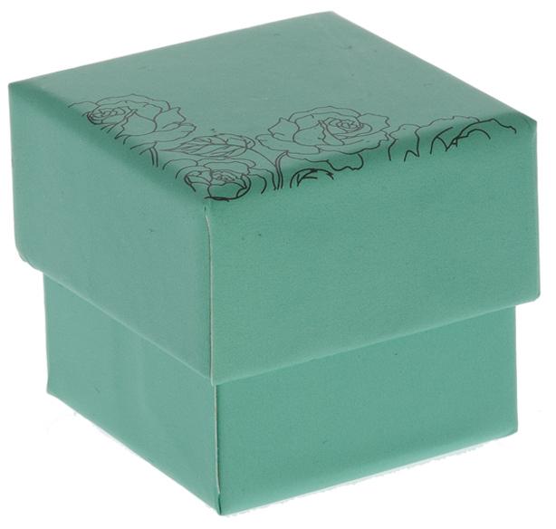 Beneto Darčeková krabička na prsteň K-SF-014-GR