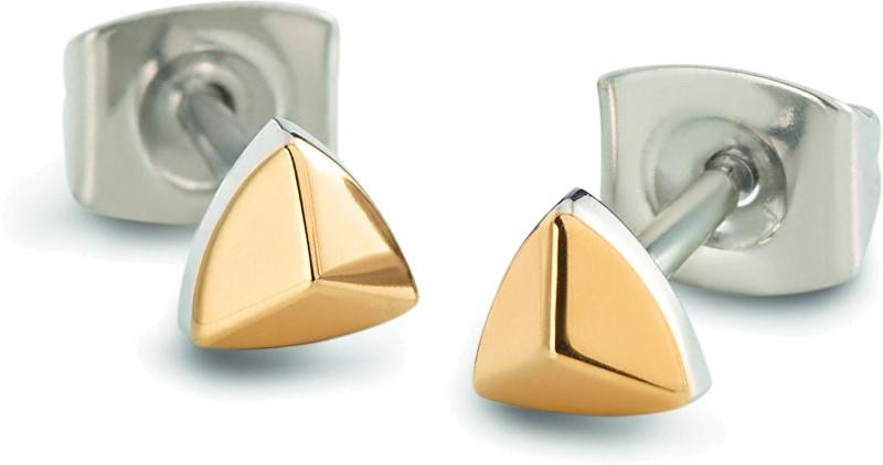 Boccia Titanium Drobné titanové náušnice 05015-02
