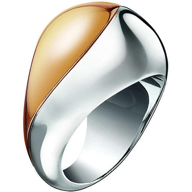 Calvin Klein Dámsky prsteň Empathic KJ1VJR20010 52 mm