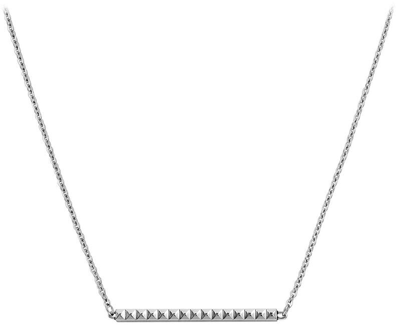 Calvin Klein Oceľový náhrdelník Edge KJ3CMP000200