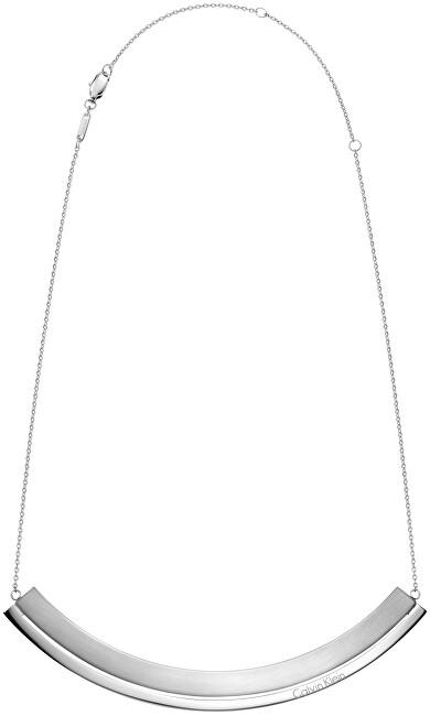 Calvin Klein Oceľový náhrdelník Loud KJ6AMJ080100