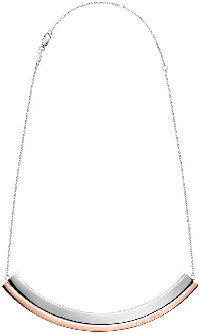Calvin Klein Oceľový náhrdelník Loud KJ6APJ200100