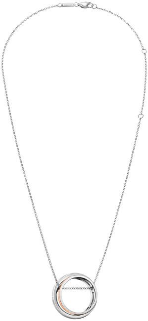 Calvin Klein Oceľový náhrdelník Loud KJ6APP200100