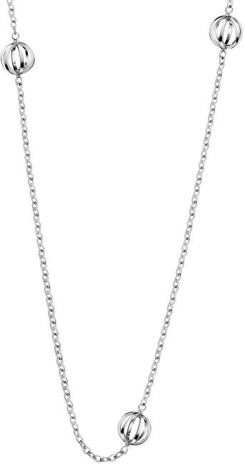 Calvin Klein Oceľový náhrdelník Show KJ4XMN000100