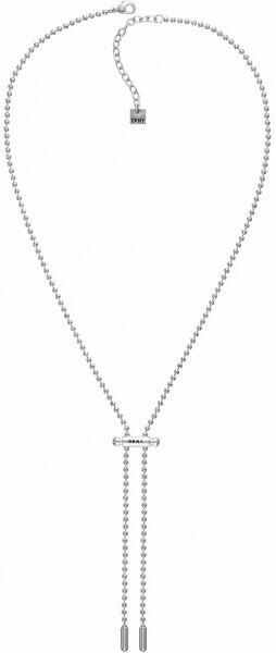 DKNY Elegantný náhrdelník The City Street - In Motion 5520063