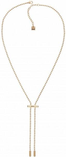 DKNY Elegantný náhrdelník The City Street - In Motion 5520064
