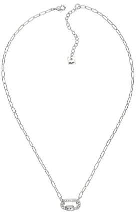 DKNY Fashion náhrdelník The City Street - In Motion 5548834