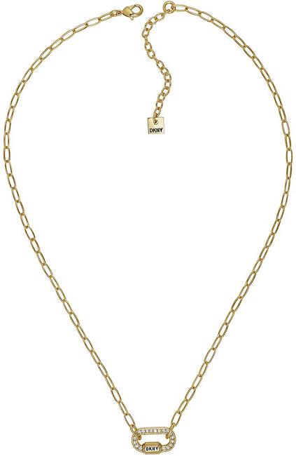 DKNY Fashion náhrdelník The City Street - In Motion 5548835