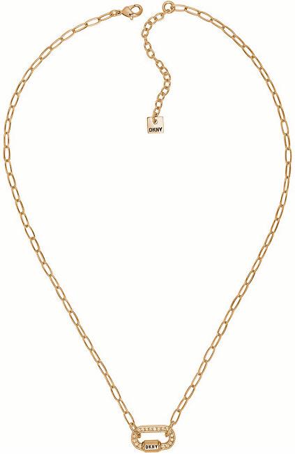 DKNY Fashion náhrdelník The City Street - In Motion 5548836