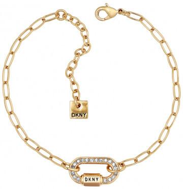 DKNY Fashion náramok The City Street - In Motion 5548846