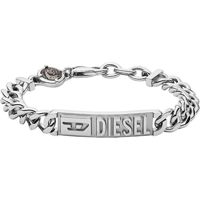 Diesel Pánsky oceľový náramok DX1225040