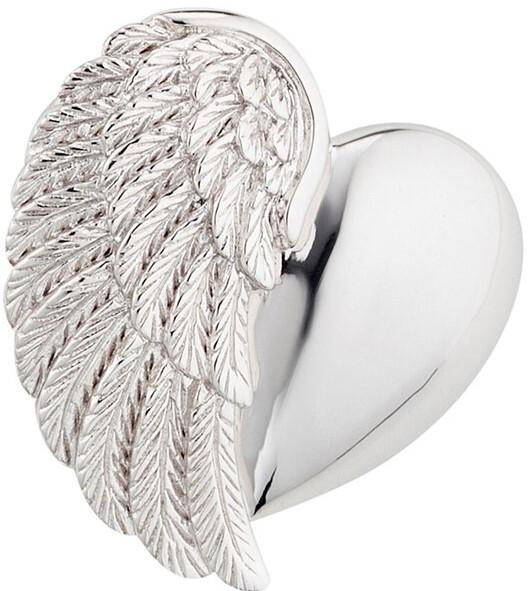 Engelsrufer Srdce s andělským křídlem ERP-HEARTWING ER0235
