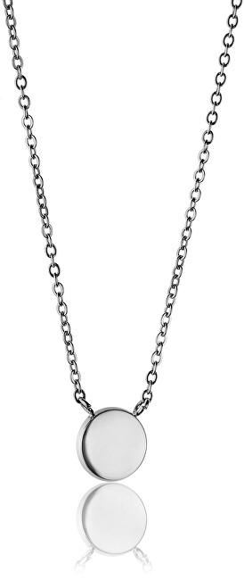 Emily Westwood Ocelový náhrdelník WN1013S