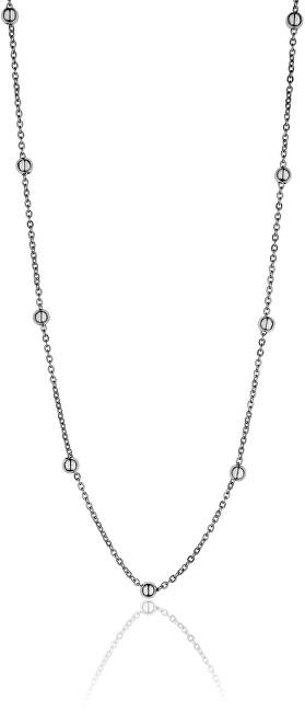Emily Westwood Ocelový náhrdelník WN1017S