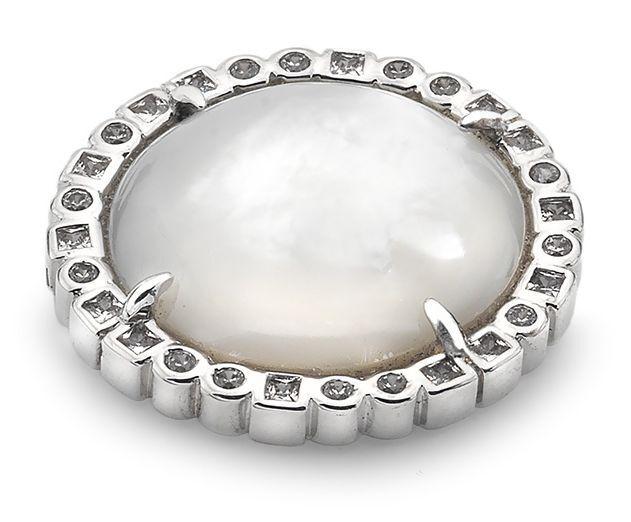 Hot Diamonds Prívesok Emozioni Iridesente Coin EC464-EC465 25 mm