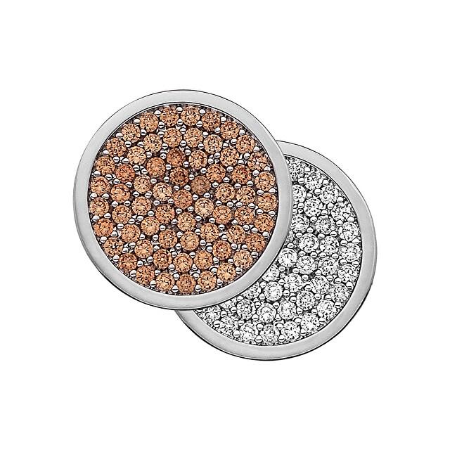 Hot Diamonds Prívesok Emozioni Purity and Loyalty Coin EC470-471 25 mm