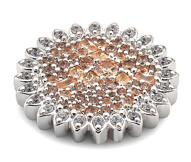 Hot Diamonds Prívesok Emozioni Spirzzare Coin EC462-EC463 25 mm
