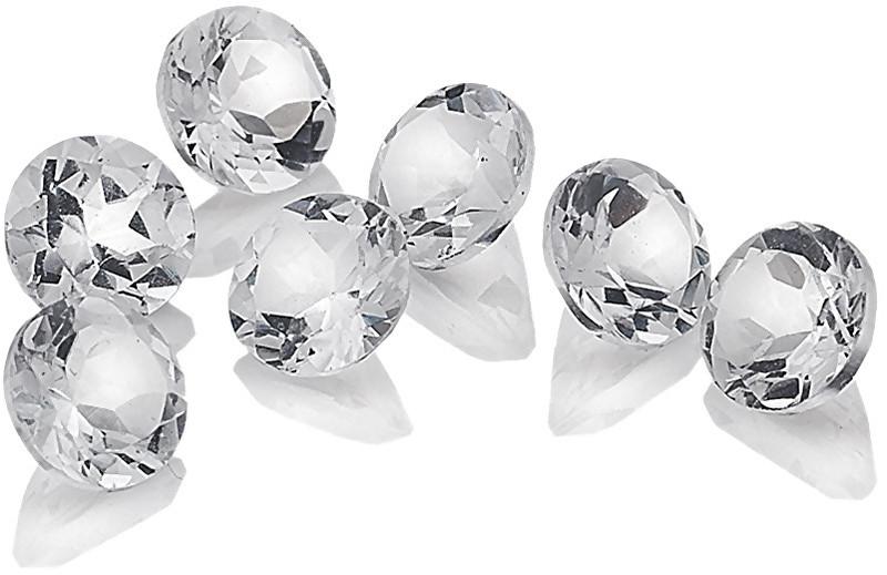 Hot Diamonds Elementy z topazů Hot Diamonds Anais AG002