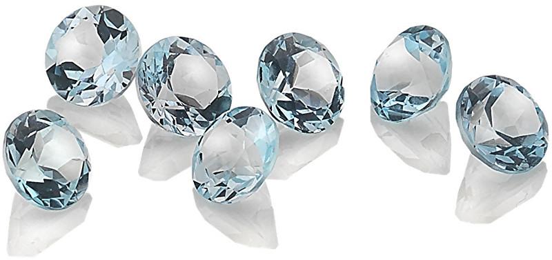 Hot Diamonds Elementy z topazů Hot Diamonds Anais AG003