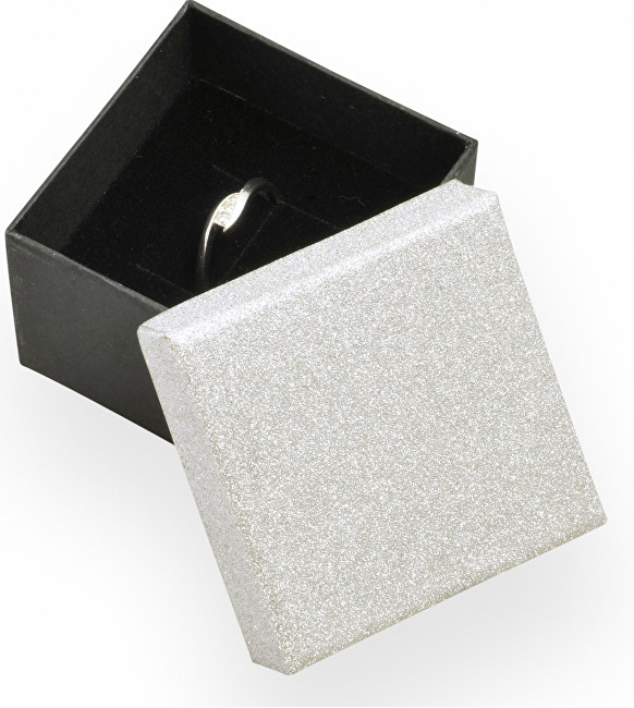 JK Box Darčeková krabička na náušnice MG-1 / AG / A1