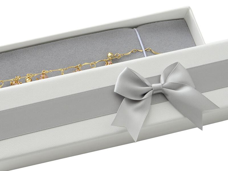 JK Box Darčeková krabička na náramok alebo náhrdelník FF-9 / A1 / A3