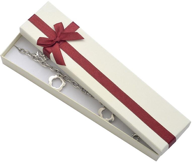 JK Box Darčeková krabička na náramok alebo náhrdelník LM-9 / A20 / A10