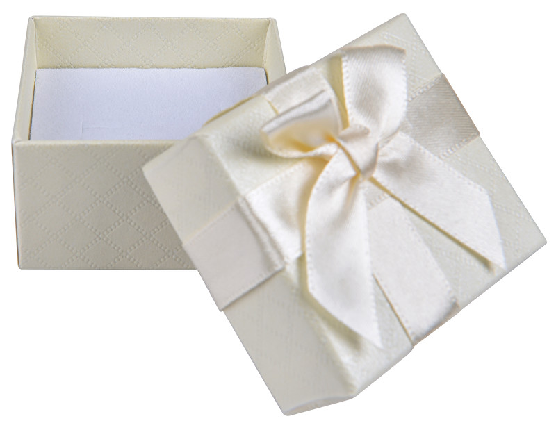 JK Box Darčeková krabička na prsteň AT-2 / A20