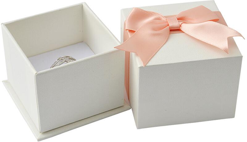 JK Box Darčeková krabička na prsteň FF-3 / A1 / A5
