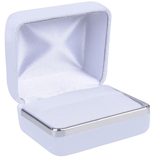JK Box Darčeková krabička na snubné prstene CD-3 / A1 / AG