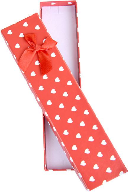 JK Box Darčeková krabička na náramok alebo náhrdelník AC-9 / A7