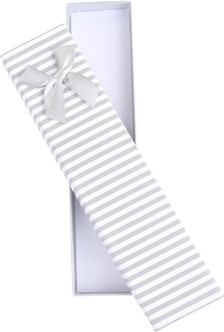 JK Box Darčeková krabička na náramok alebo náhrdelník CB-9 / A3