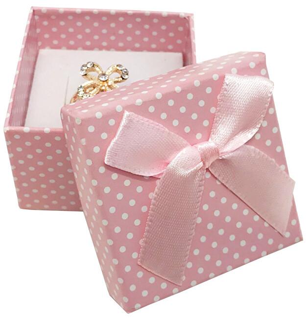 JK Box Darčeková krabička na šperky KK-3 / A6