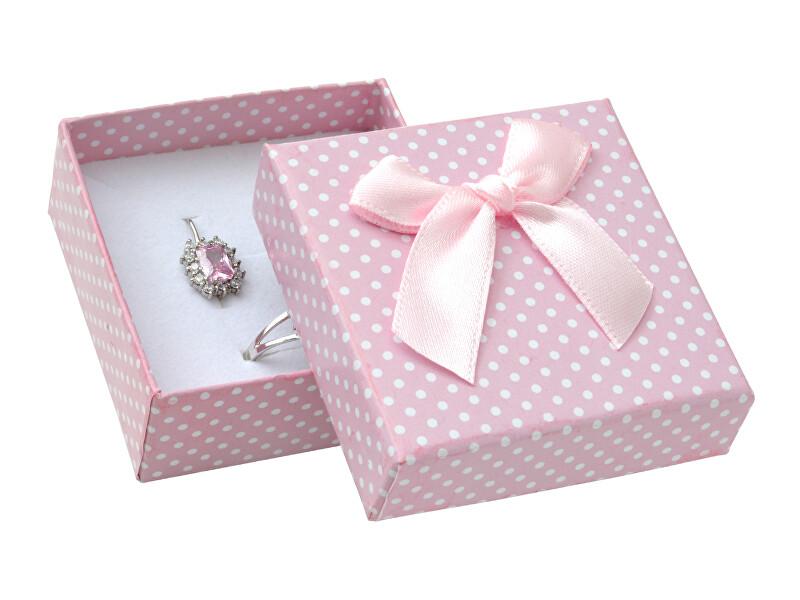 JK Box Dárková krabička na soupravu šperků KK-4/A6