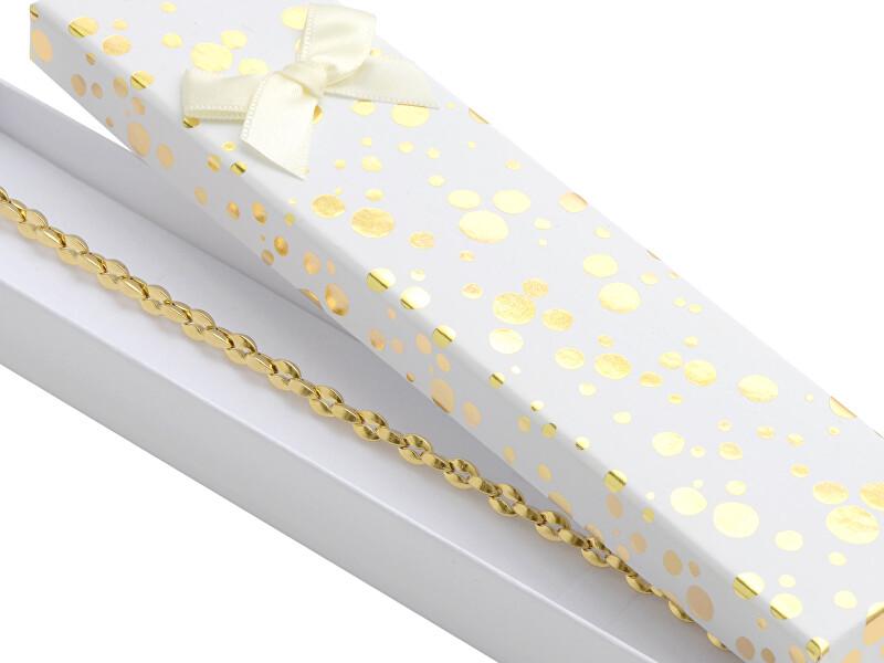 JK Box Darčeková krabička na náhrdelník MB-9 / A20