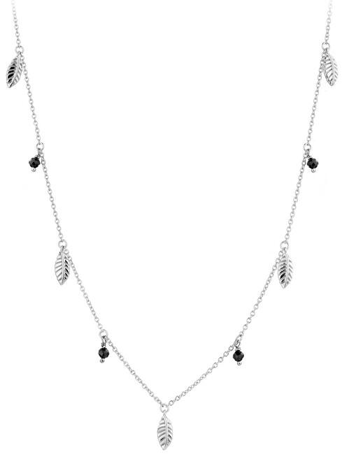 JVD Strieborný náhrdelník s príveskami SVLN0176XH2NO00