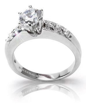 Modesi Zásnubný prsteň QJRY4059L 56 mm