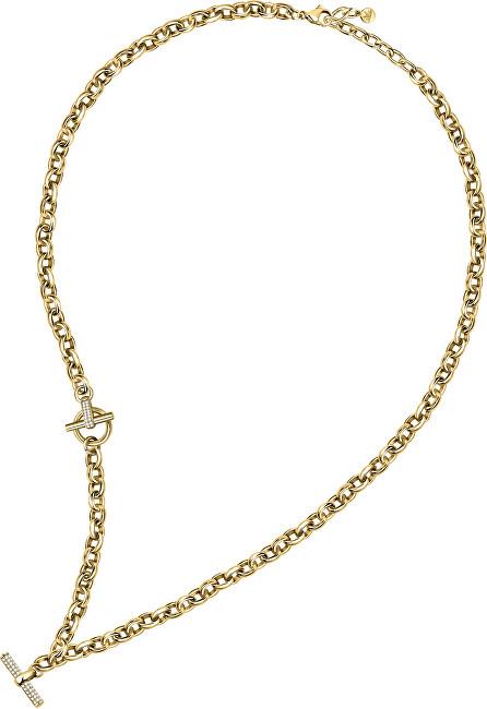 Morellato Moderné dámsky náhrdelník z ocele Abbraccio SAUC01