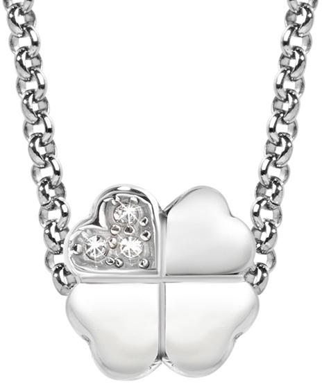 Morellato Oceľový náhrdelník Drops Jewel SCZ669